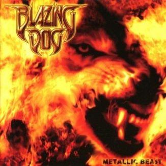Foto da capa: Metallic Beast
