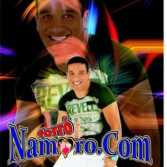 Foto da capa: FORRÓ NAMORO.COM PROMOCIONAL MAIO DE 2014