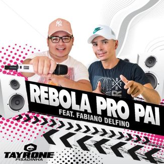 Foto da capa: REBOLA PRO PAI