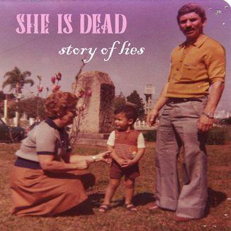 Foto da capa: Story of lies