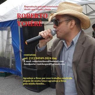 Foto da capa: Roberto Tchêrê