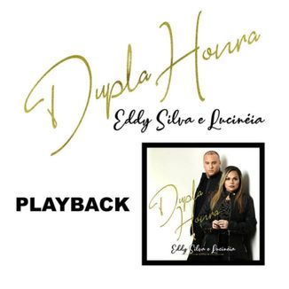 Foto da capa: Dupla Honra (Playback)