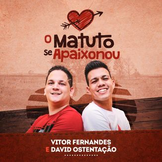 Foto da capa: O Matuto se Apaixonou