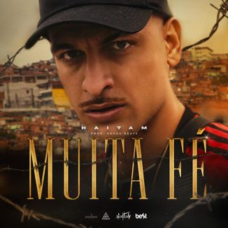 Foto da capa: Muita Fé