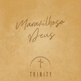Foto da capa: Maravilhoso Deus