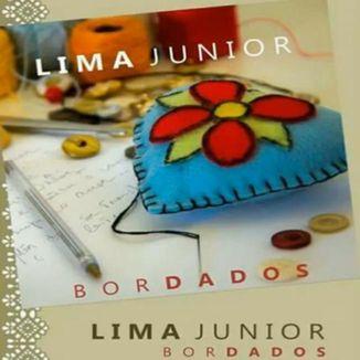 Foto da capa: BORDADOS