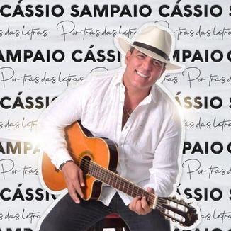 Foto da capa: Por trás das letras-Cássio Sampaio
