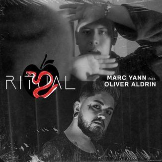 Foto da capa: Ritual (Remix) feat. Oliver Aldrin