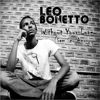 Foto da capa: Without Your Love