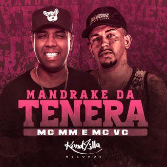 Foto da capa: Mandrake Da Tenera