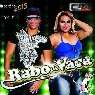 Foto da capa: Rabo De Vaca ao vivo