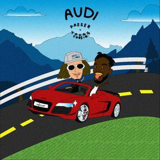 Foto da capa: AUDI