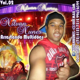 Foto da capa: Nilvan Nunes