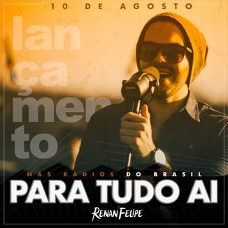 Foto da capa: Ao Vivo Por Aí