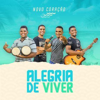 Foto da capa: Alegria De Viver