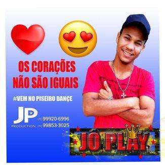 Foto da capa: os corações Não São Iguais Jo play!