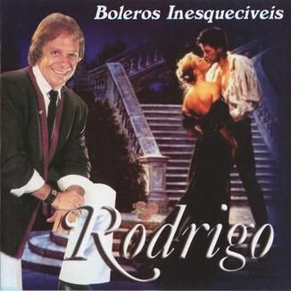 Foto da capa: Boleros Inesquecíveis