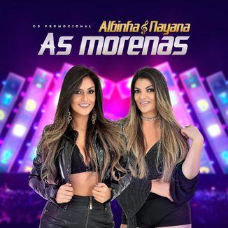 Foto da capa: Albinha & Nayana - As Morenas