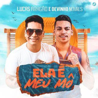 Foto da capa: Ela É Meu Mô
