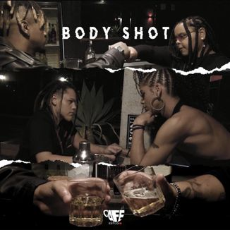 Foto da capa: Body Shot