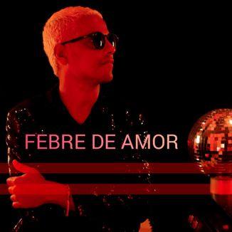 Foto da capa: Febre de Amor