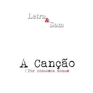 Foto da capa: EP A Canção