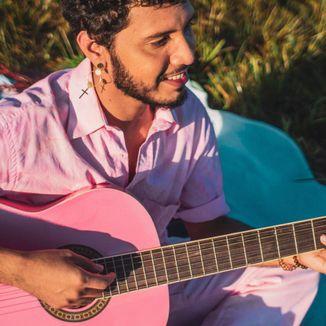 Foto da capa: Olha o Que o Amor Me Faz - Cover