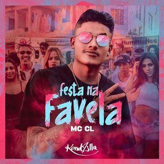 Foto da capa: Festa Na Favela