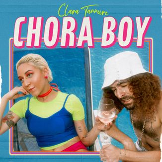 Foto da capa: Chora Boy