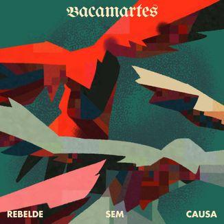 Foto da capa: Rebelde Sem Causa