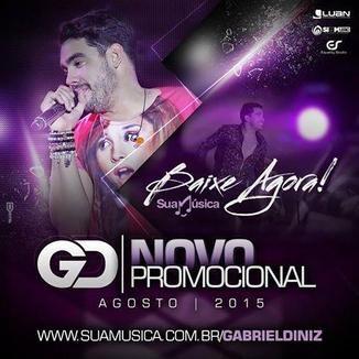 Foto da capa: CD Promocional de Agosto 2015