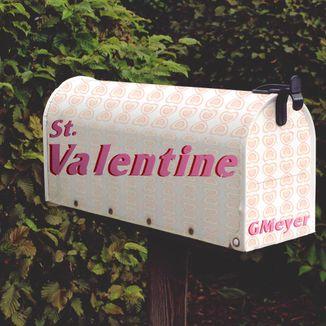Foto da capa: St. Valentine