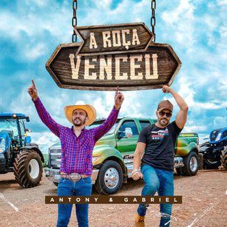 Foto da capa: A Roça Venceu