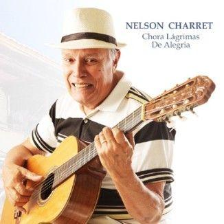 Foto da capa: NELSON CHARRET Chora Lágrimas de Alegria