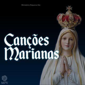 Foto da capa: Canções Marianas