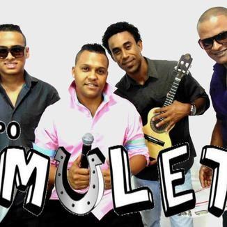 Foto da capa: EP - Grupo Amuleto 2015