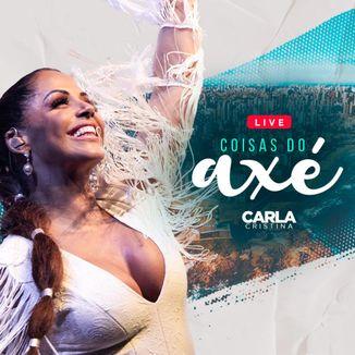 Foto da capa: Coisas do Axé   Live