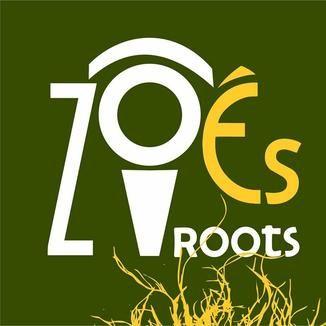 Foto da capa: Zo'És Roots