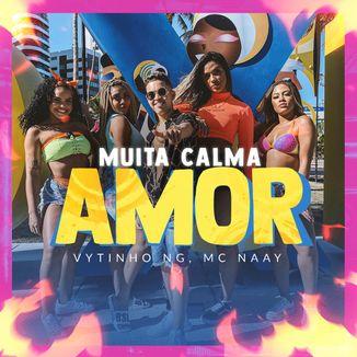 Foto da capa: Muita Calma Amor