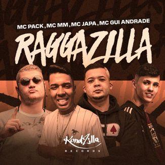 Foto da capa: Raggazilla