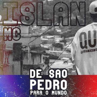 Foto da capa: DE SÃO PEDRO PARA O MUNDO