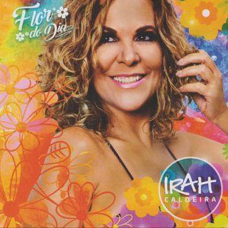Foto da capa: Flor do Dia - Irah Caldeira