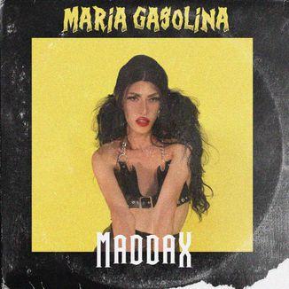 Foto da capa: Maria Gasolina