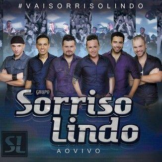 Foto da capa: #VAISORRISOLINDO ao vivo