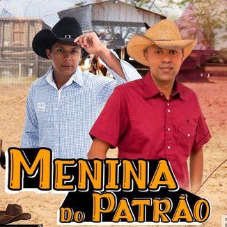 Foto da capa: Menina Do Patrão Feat Rubens Da Bahia