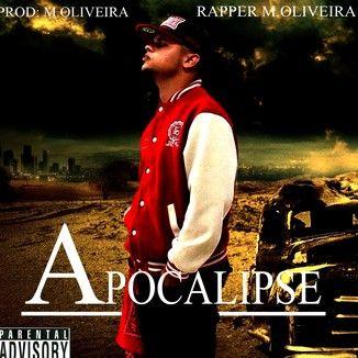 Foto da capa: Apocalipse