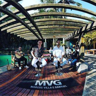 Foto da capa: De Boa na Lagoa