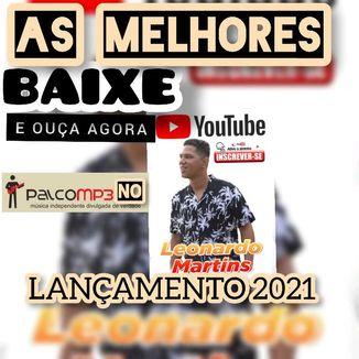Foto da capa: Românticas Leonardo Martins