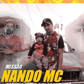 Foto da capa: Missão