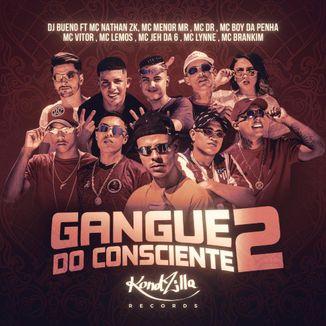 Foto da capa: Gangue do Consciente 2